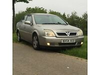Vectra c 2004 breaking 2.0 dti