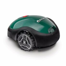 Robomow RX20u Robotic Lawnmower(One month used)