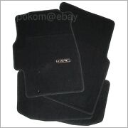 98 Civic Floor Mats
