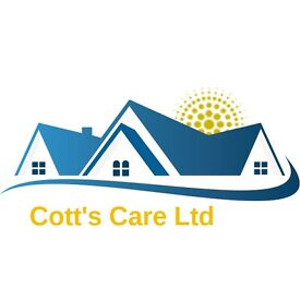 Home-help including Cleaners, Carers and support Workers Required