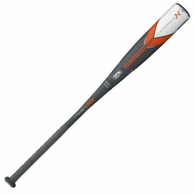 EASTON GHOST X -10 SENIOR LEAGUE BASEBALL BAT: SL18GX10 (28