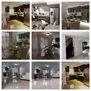 NEW LUXURY CONDO FOR RENT. FULLY FURNISHED  West Island Greater Montréal image 1