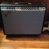4Sale or Trade 1974 Fender Twin