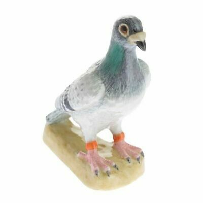 John Beswick Pigeon Figurine JBB34 - New In Gift Box
