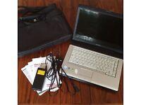 Laptop- Toshiba Equium A221V0