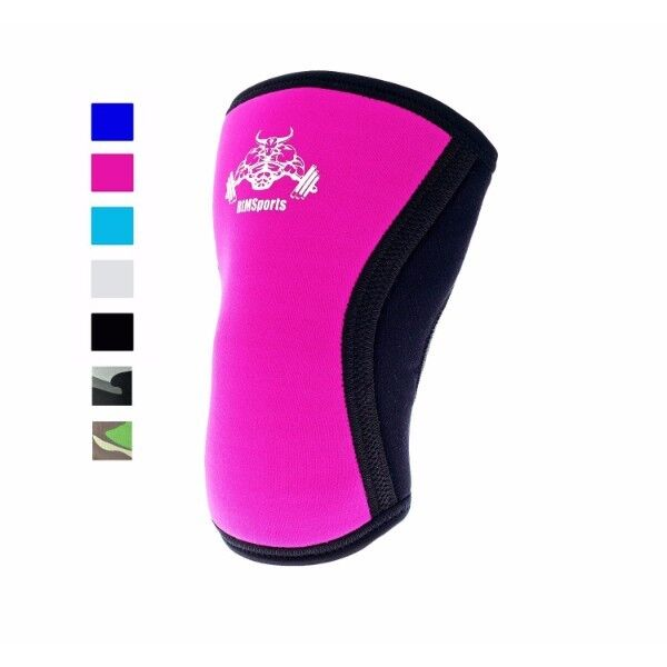 RIMSports Premium Knee Sleeve - Support & Compression for We