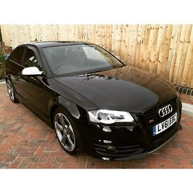 Audi S3 Quattro low mileage