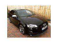 Audi S3 Quattro low mileage