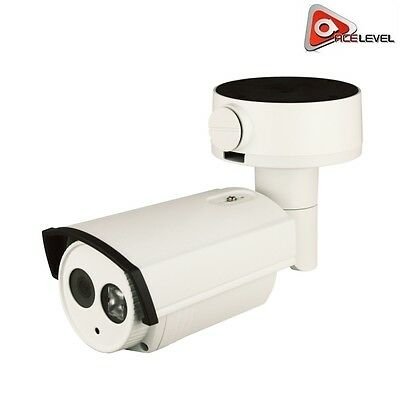 LTS Platinum Fixed Lens Bullet IP Camera 3.2MP - (Fixed Lens Bullet Camera)