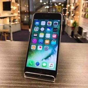 PRE OWNED IPHONE 6S 64GB SPACE GREY UNLOCKED WARRANTY TAX INVOICE Carrara Gold Coast City Preview