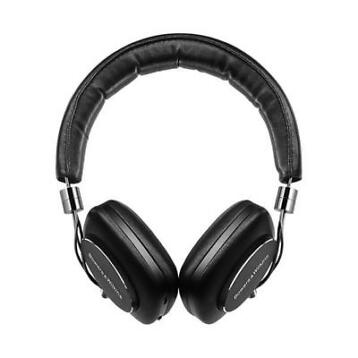 Bowers & Wilkins P5 Wireless - Black