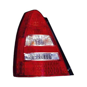 SUBARU FORESTER TAIL LAMP LH HQ	03-05