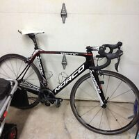 2014 Norco Tactic LE Full Dura Ace 9000 In Excellent Condition