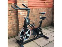 Rev extreme cycle 1000 , exercise bike