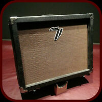 Voltage 1X12 loaded cab with Hellatone 30