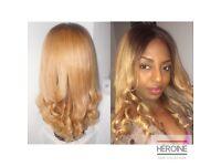 Wig Maker London