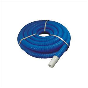 Swimming Pool Vacuum Hose Blue 16ft