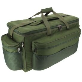 Brand new Giant Green Carryall (093-L)