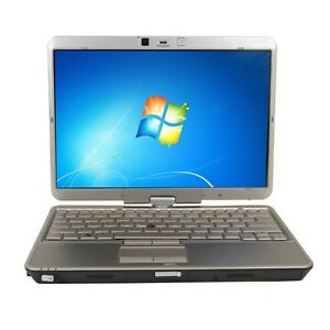 Laptop touchscreen fully upgraded 8gb ram i7