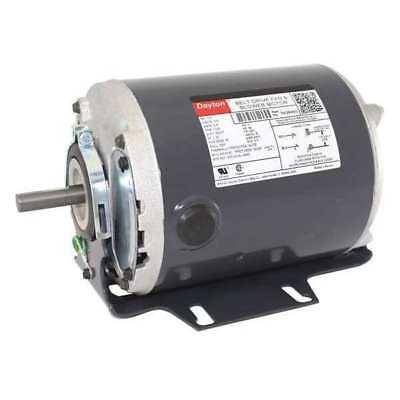 Dayton 3k384 Motor13 Hpsplit Ph1725 Rpm115 V