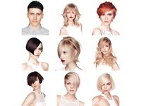 MODELS REQUIRED AT TONI & GUY LONDON ACADEMY!