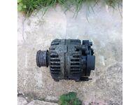 Audi/vw bosch 90 amp alternator