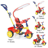 Opportunity......Little Tikes(MD) Tricycle 4-en-1