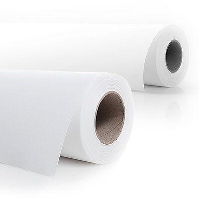 1 Rolle Sublimationspapier | Papier für Sublimation | 61 cm x 100m