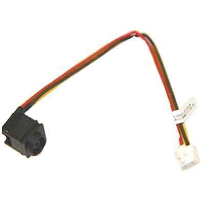 (AC DC Power Jack Socket For SONY VAIO PCG-7113L PCG-7133L VGN-NR310 VGN-NR298E/S)