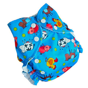 MADE IN CANADA! Cloth Diapers Campbell River Comox Valley Area image 3