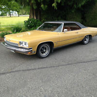 1973 Buick Other Coupe (2 door)