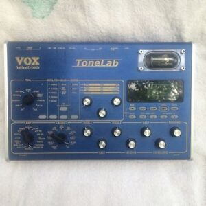 VOX Tube Powered multi effects unit