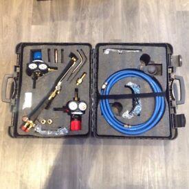 Esab welding kit