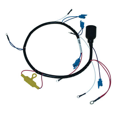 Johnson Evinrude Wiring Harness 1974-1976 40HP 2CYL 413-6336 386336 (C117)