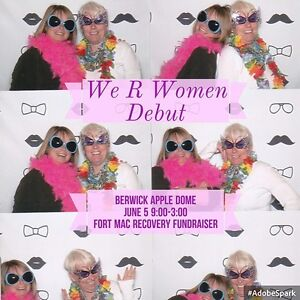 We R Women Clothing & Accessories Debut
