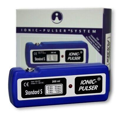 Medionic Ionic-Pulser Standard S, Silbergenerator für kolloidales Silber