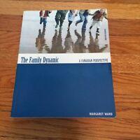 University of Manitoba Family Social Science Textbook