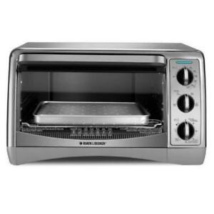 Black n Decker Convection Countertop Oven