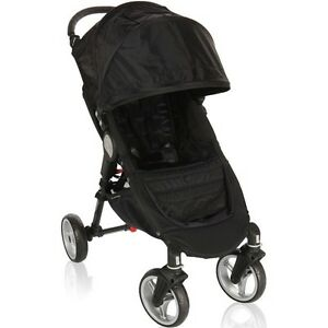 Baby Jogger - 4 roues