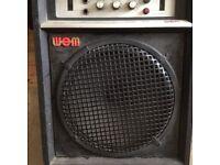 Watkins clubman valve amp
