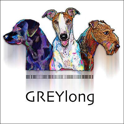 GREYlong Corporation