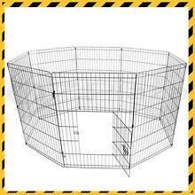 8 Panel Play pen For Dogs 60cm 75cm or 90cm Tall *NEW IN BOX Osborne Port Adelaide Area Preview