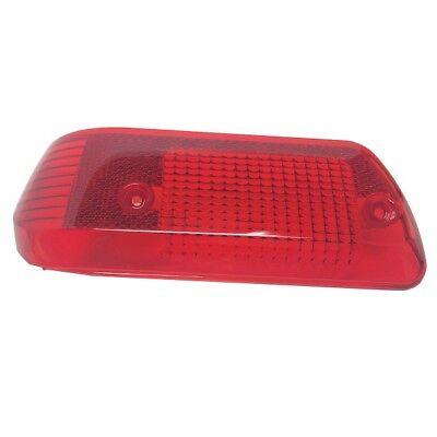 Kubota Tail Lamp Lh Lens Part K2581-62780 For Bx25 Bx1870 Bx2350 Bx2360 Bx2370