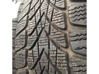 Winter tyres top quality