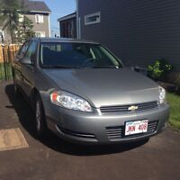 2008 Chevrolet Impala LS 104,900km excellent condition loaded