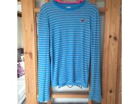 Hollister long sleeved top. Medium.