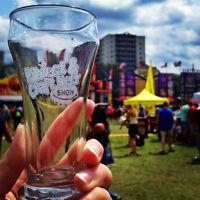Downtown Kitchener Ribfest & Craft Beer Show