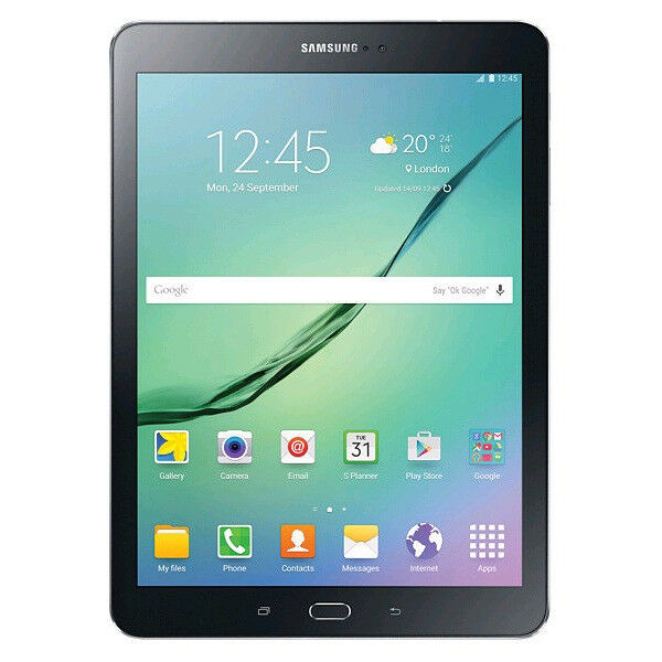 32GB SAMSUNG Galaxy Tab S2 Android Tablet - Black