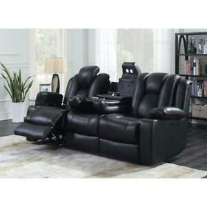 Starship Power Recliner Sofa & Chair / Home Theater Seating