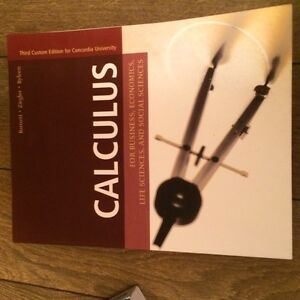 MATH 209 - Concordia Calculus book